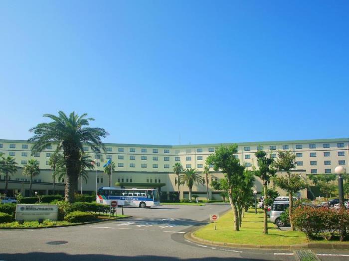 南房總富浦皇家酒店的圖片1