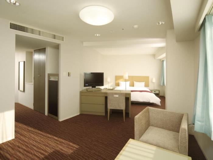 南房總富浦皇家酒店的圖片2
