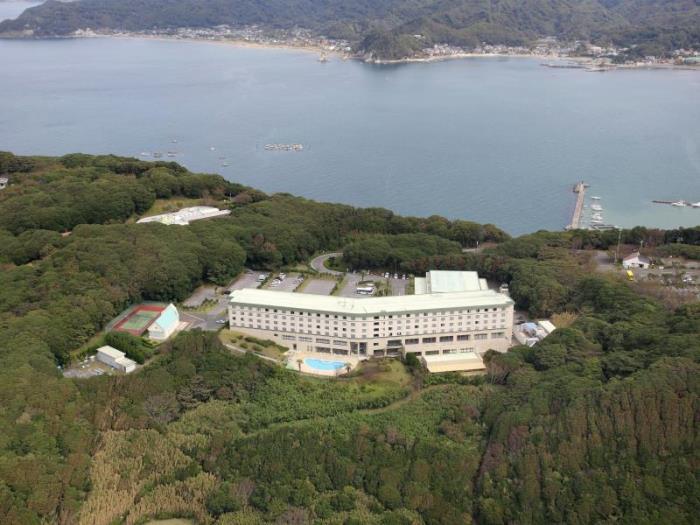 南房總富浦皇家酒店的圖片3