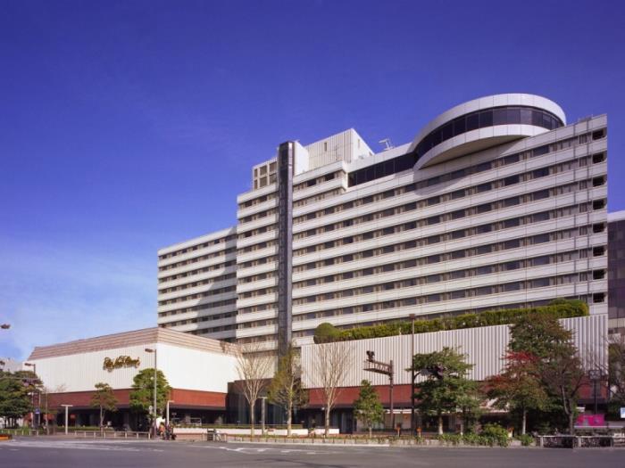 博多新大谷酒店的圖片1