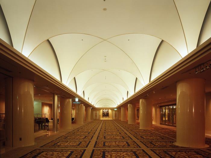 博多新大谷酒店的圖片3