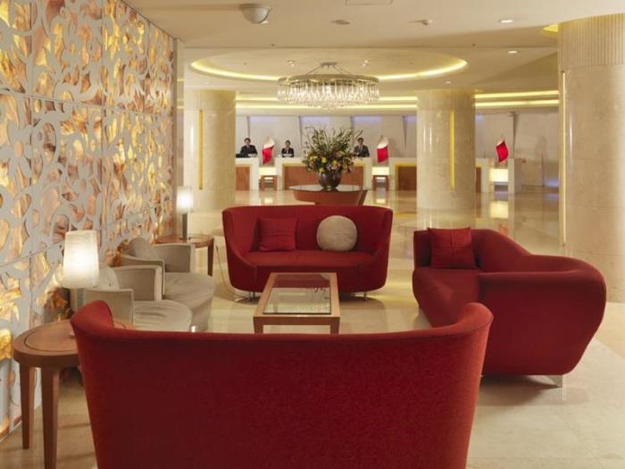 首爾鉑爾曼格蘭德使酒店的圖片4