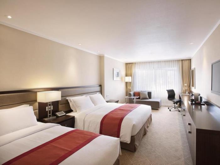 首爾鉑爾曼格蘭德使酒店的圖片5