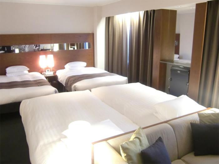 博多東急卓越大酒店的圖片2