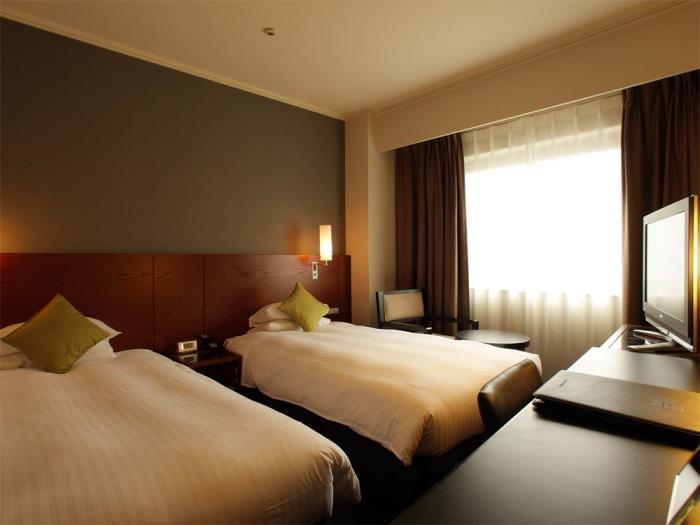 博多東急卓越大酒店的圖片3