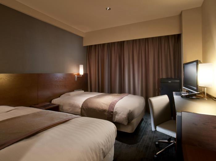 博多東急卓越大酒店的圖片4