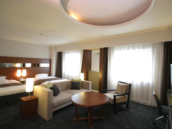 博多東急卓越大酒店的圖片5