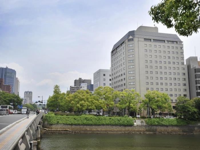 廣島燦路都大酒店的圖片4