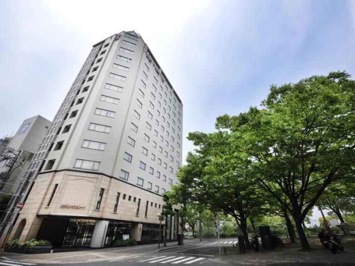 廣島燦路都大酒店的圖片5
