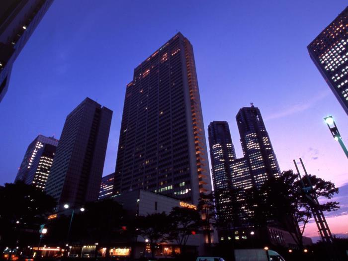 京王廣場酒店的圖片1
