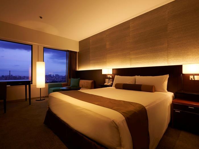 京王廣場酒店的圖片2