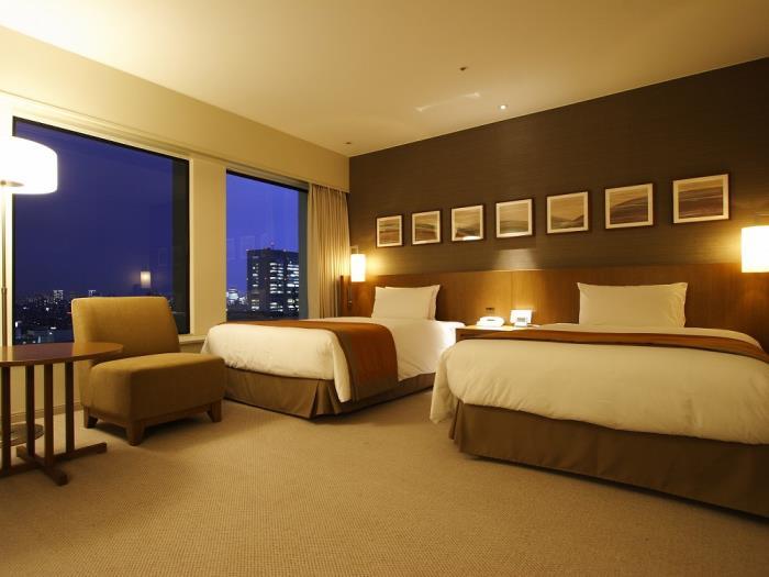 京王廣場酒店的圖片3