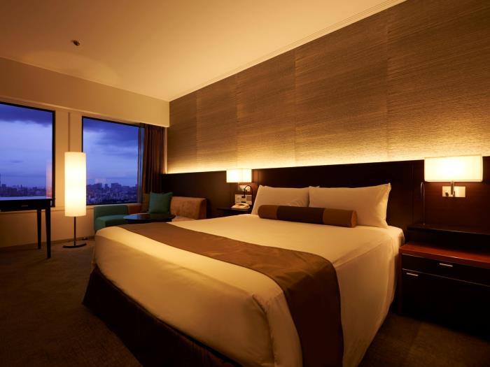京王廣場酒店的圖片4