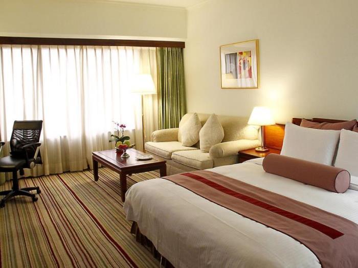 台中福華大飯店的圖片2