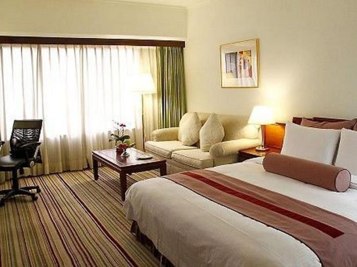 台中福華大飯店的圖片3