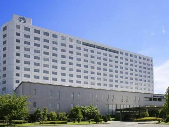 信州松代皇家酒店的圖片1