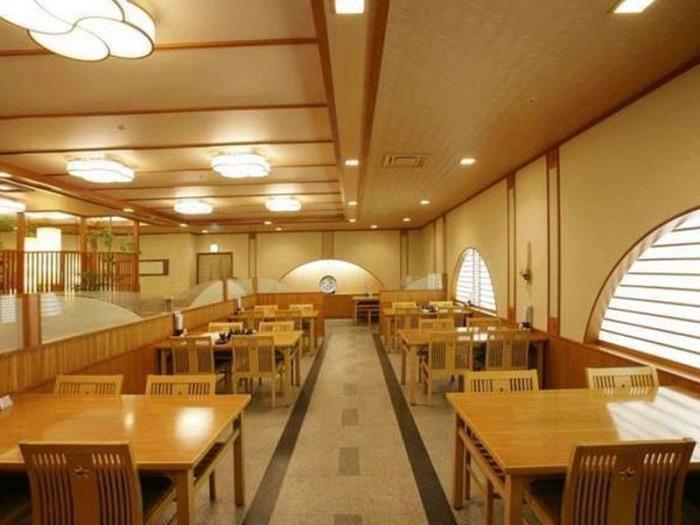 信州松代皇家酒店的圖片5