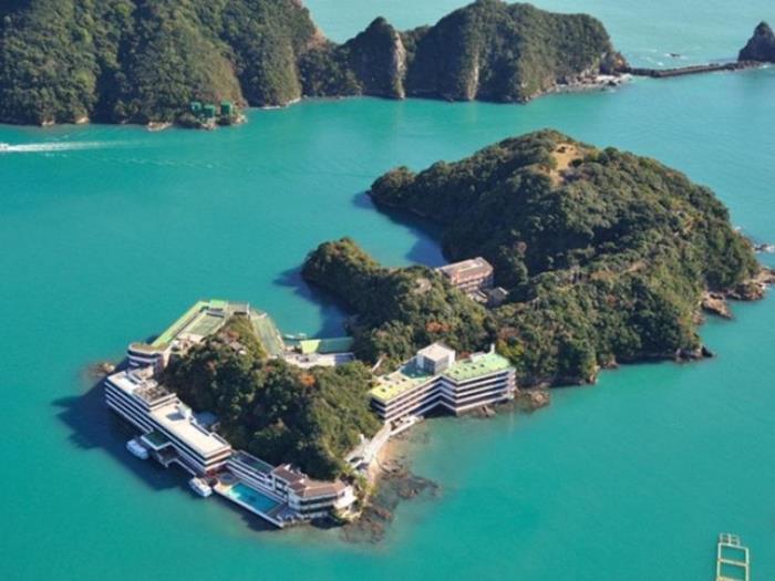 中之島酒店的圖片1
