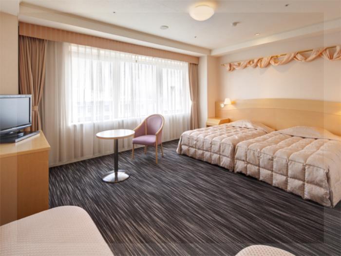 飛驒廣場酒店的圖片2