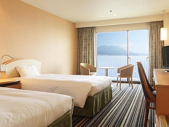 鹿兒島貝斯特韋斯特倫勃朗度假酒店的圖片2