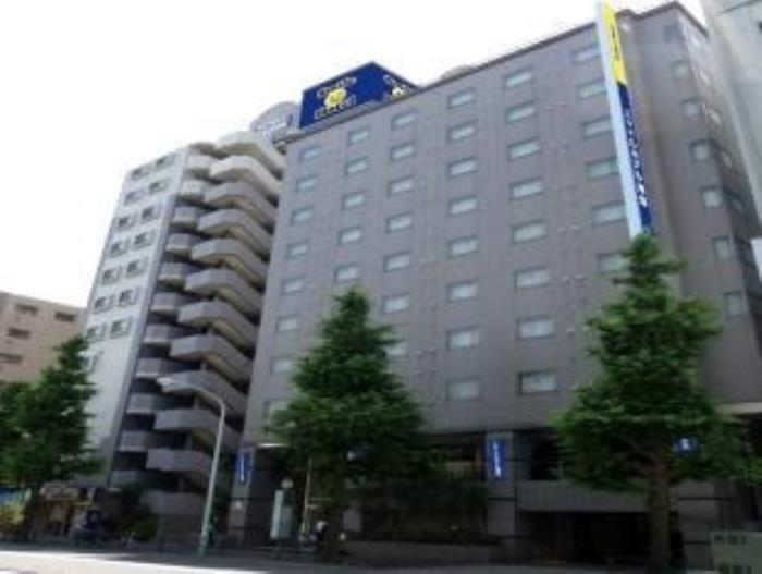 淺草微笑酒店的圖片4