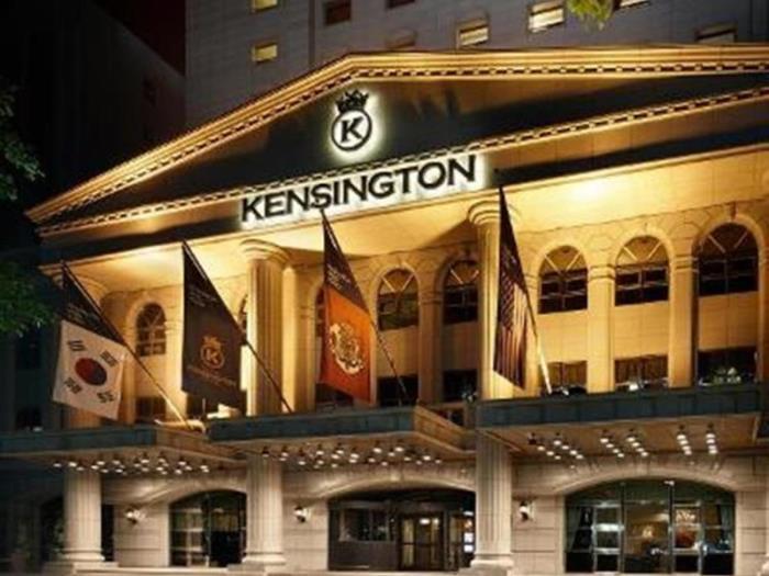 肯辛頓酒店 - 汝矣島的圖片1