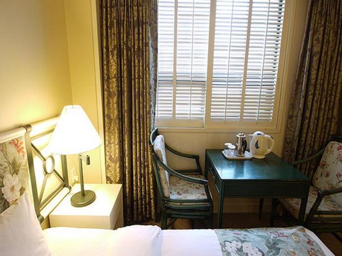 肯辛頓酒店 - 汝矣島的圖片2
