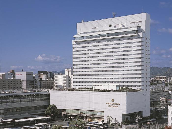 廣島格蘭比亞大酒店的圖片4