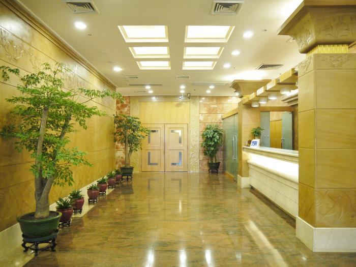 富華粵海酒店的圖片1