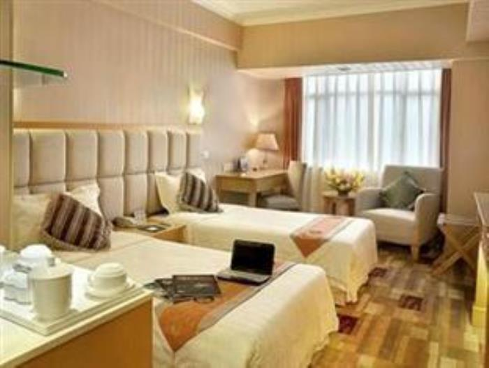 富華粵海酒店的圖片2