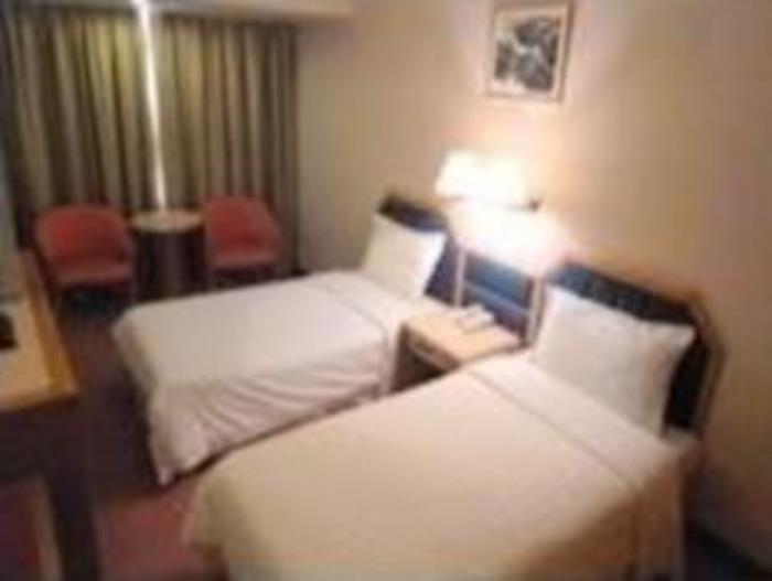 富華粵海酒店的圖片3