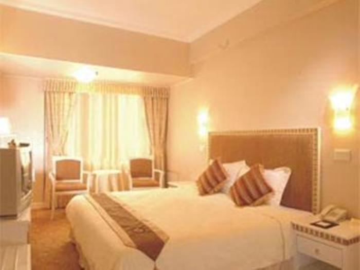 富華粵海酒店的圖片4