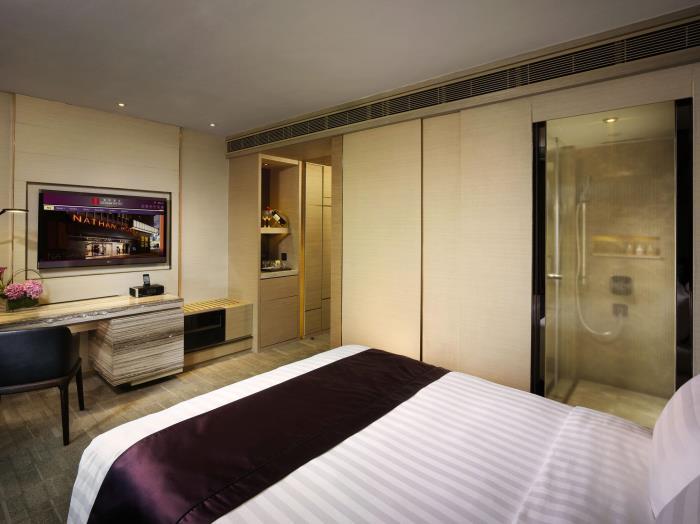 彌敦酒店的圖片2