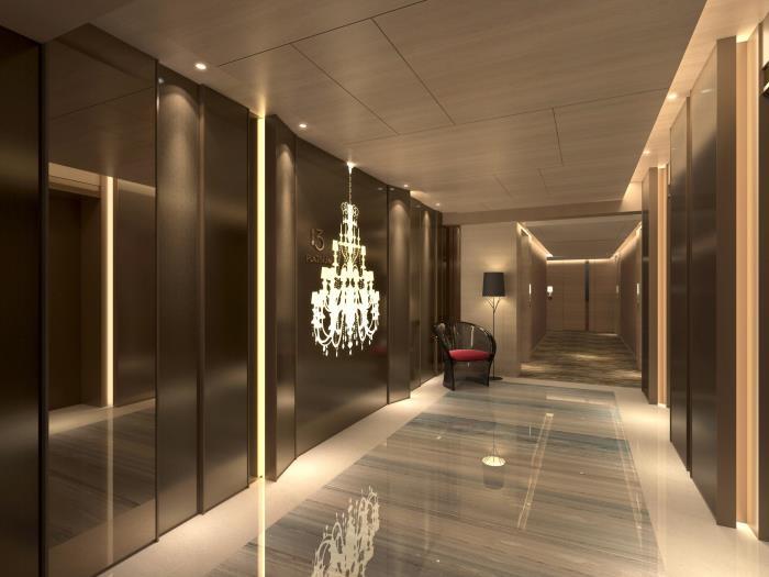 彌敦酒店的圖片3