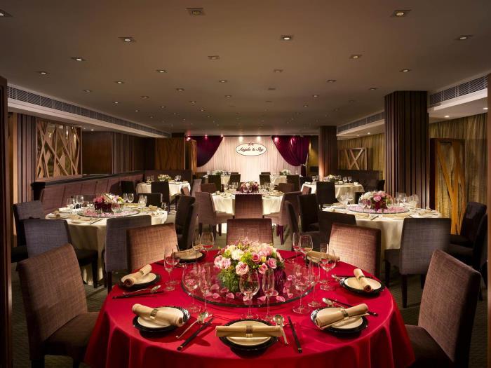 彌敦酒店的圖片4
