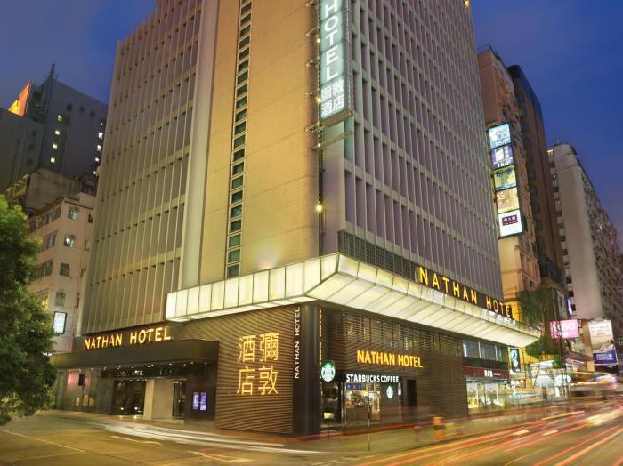 彌敦酒店的圖片5