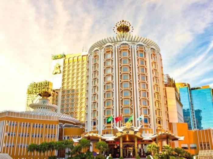 葡京酒店的圖片1