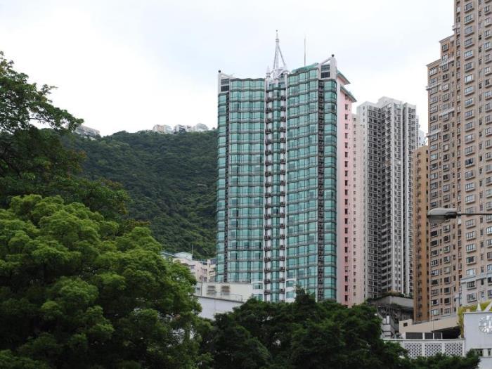 香港宏基國際賓館的圖片1