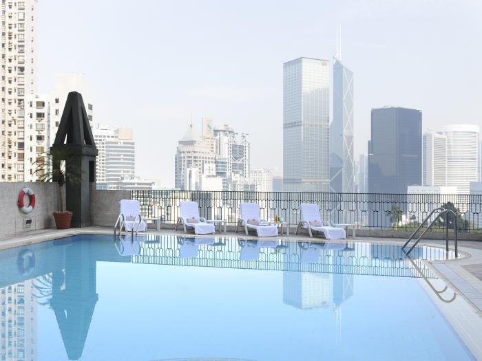 香港宏基國際賓館的圖片3