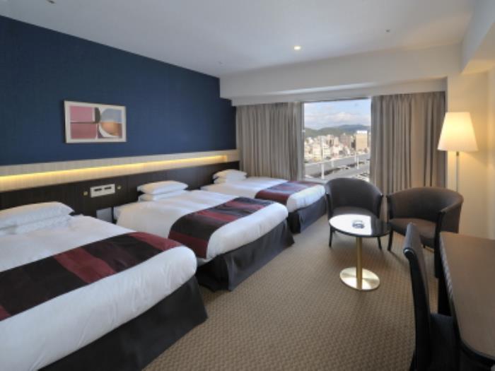 岡山格蘭比亞大酒店的圖片2