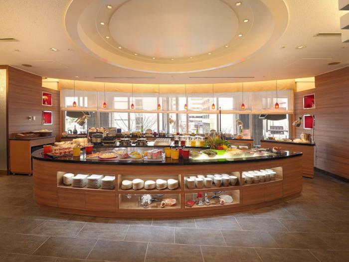 岡山格蘭比亞大酒店的圖片5