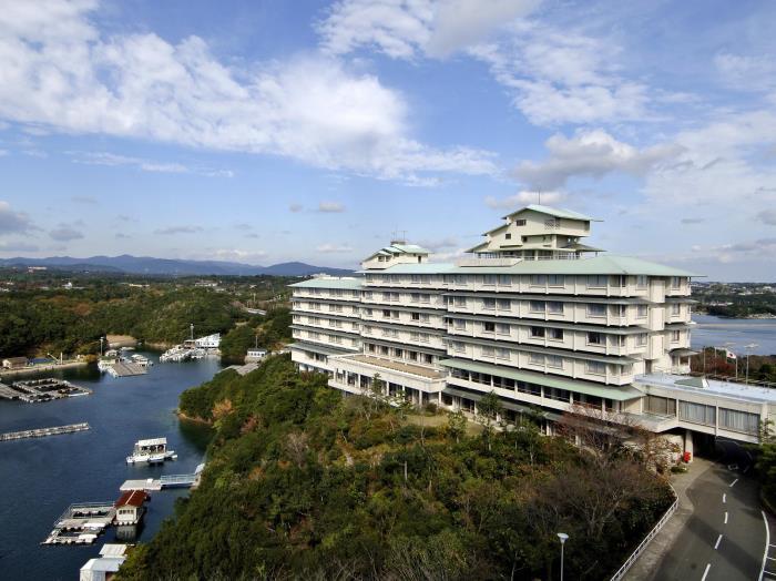 志摩觀光酒店 - 經典館的圖片5