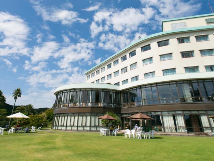 下田東急酒店的圖片3