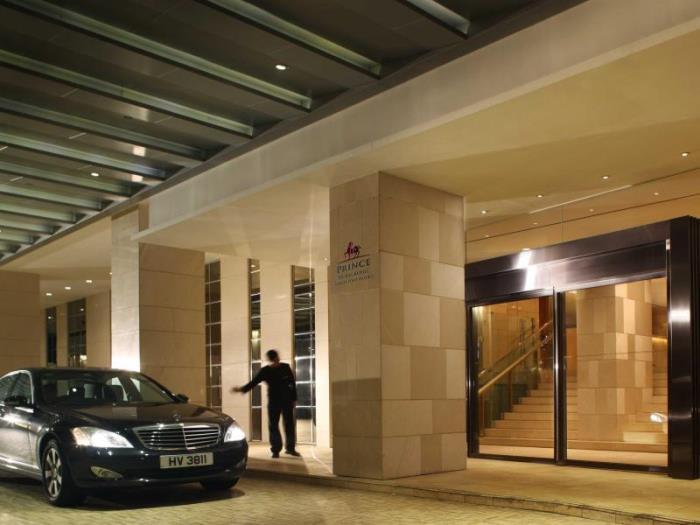 太子酒店 - 馬哥孛羅的圖片1