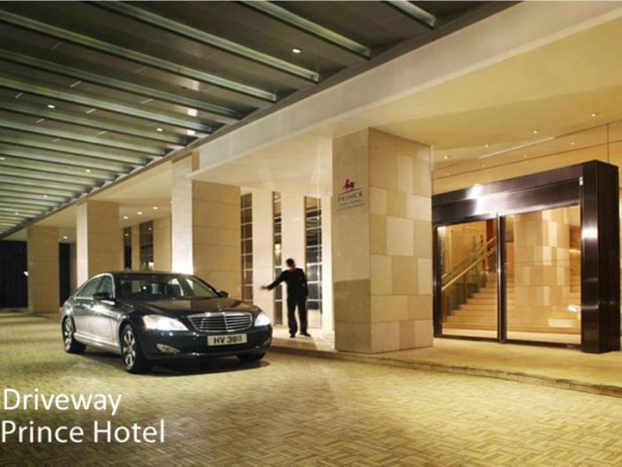太子酒店 - 馬哥孛羅的圖片3