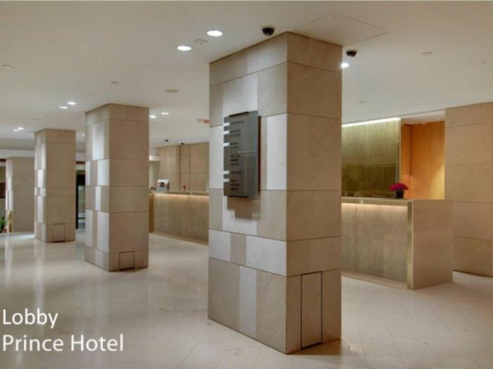 太子酒店 - 馬哥孛羅的圖片5