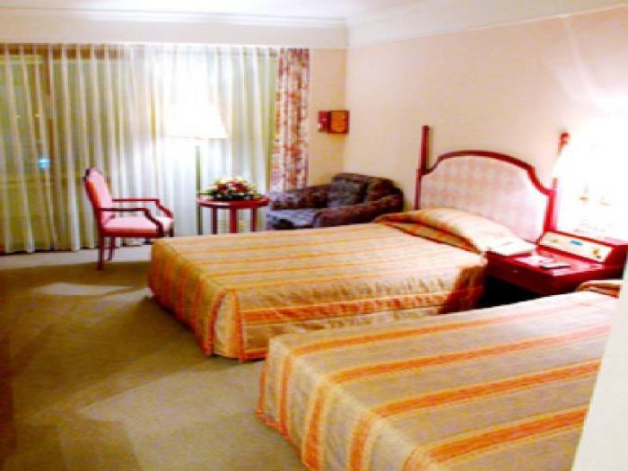 康克德酒店的圖片2