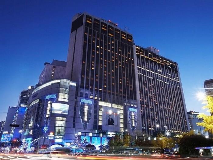 樂天酒店 - 首爾的圖片1