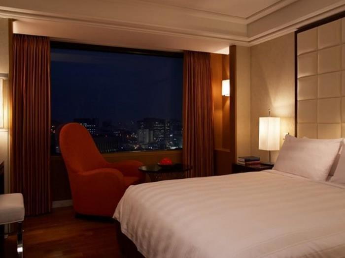 樂天酒店 - 首爾的圖片5