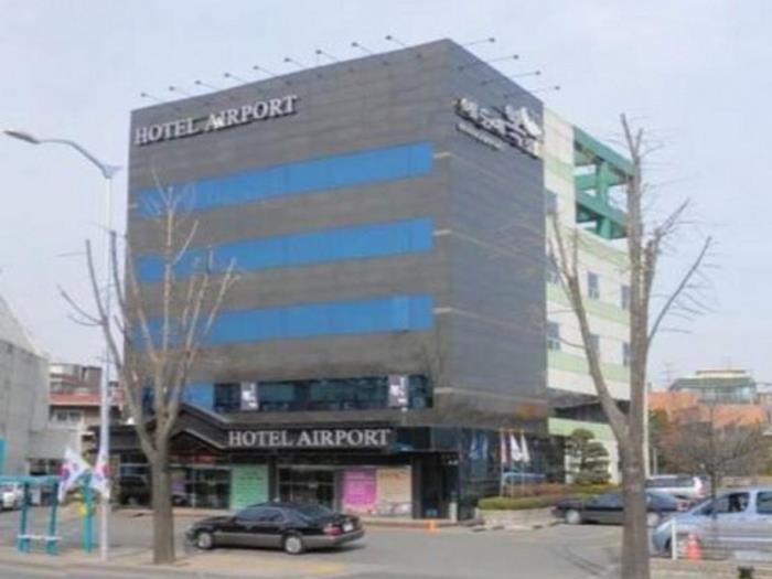 機場酒店的圖片1
